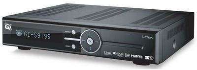 Galaxy Innovations ST9195 HD PVR