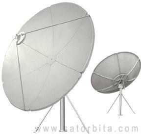 Антенны радиолокационных средств