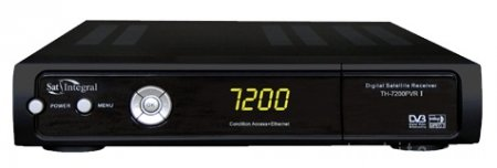 Technosat TH-7200 PVR