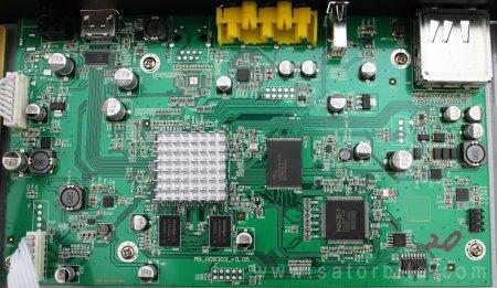 Обзор ресивера для Триколор HD GS-9305B