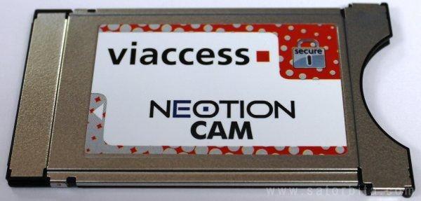 Модернизация CAM модулей для