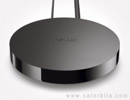 Медиаплеер Chromecast против Google Nexus Player